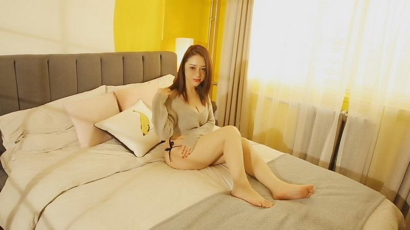 [XiuRen秀人网] 写真视频 2018.11.28 VN.109期 张恬恬 [1V]