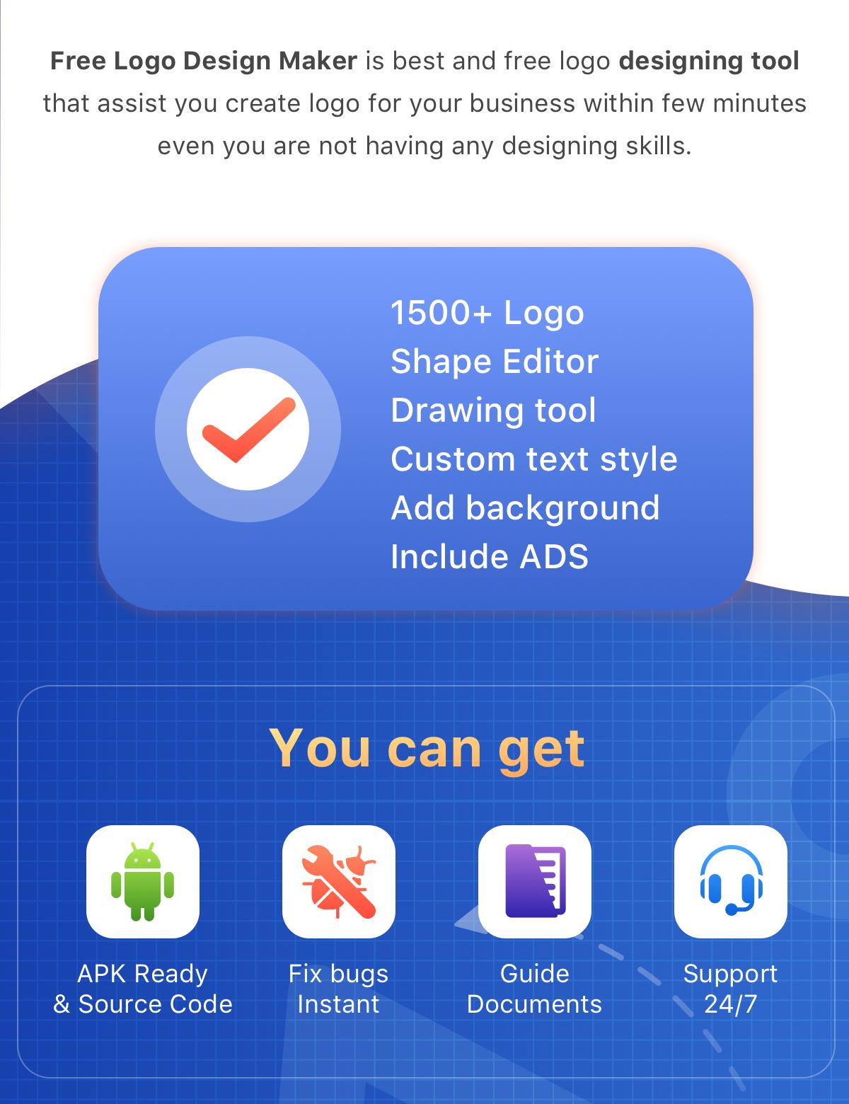 Logo Maker - Graphic Design & Logo Creator - 3