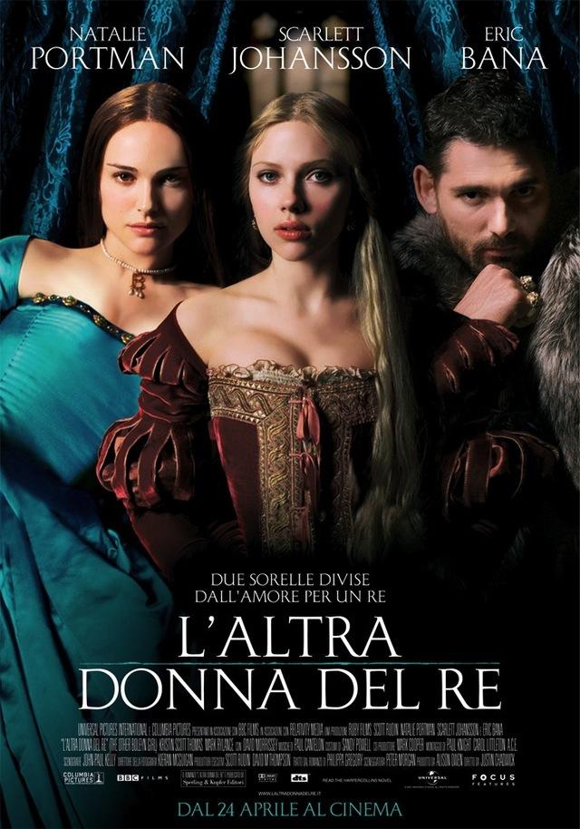 The Other Boleyn Girl (2008) Dual Audio Hindi 720p BluRay x264 800MB ESub