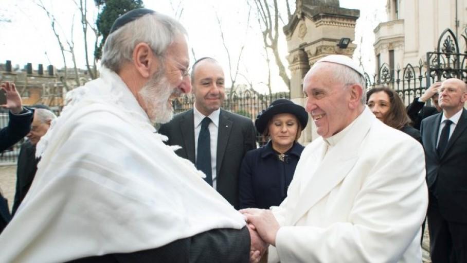 Các Rabbi ở Israel xin Đức Giáo hoàng làm sáng tỏ nhận định về Luật Do thái