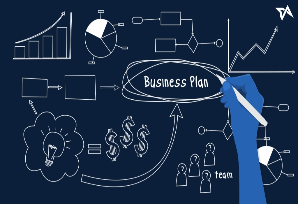 Business Plan Online News