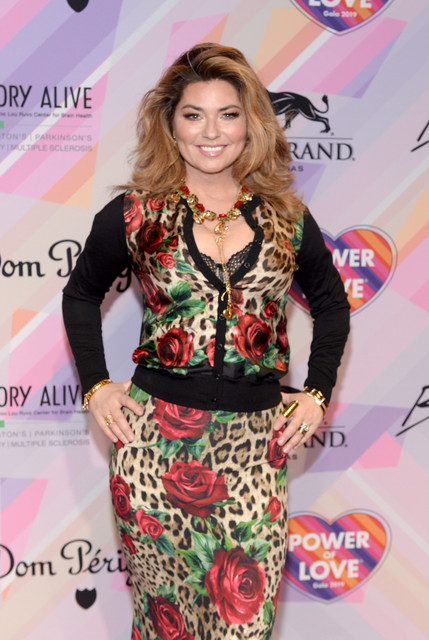 LAS-VEGAS-NEVADA-MARCH-16-Shania-Twain-attends-the-23rd-annual-Keep-Memory-Alive-Power-of-Love-Gala-