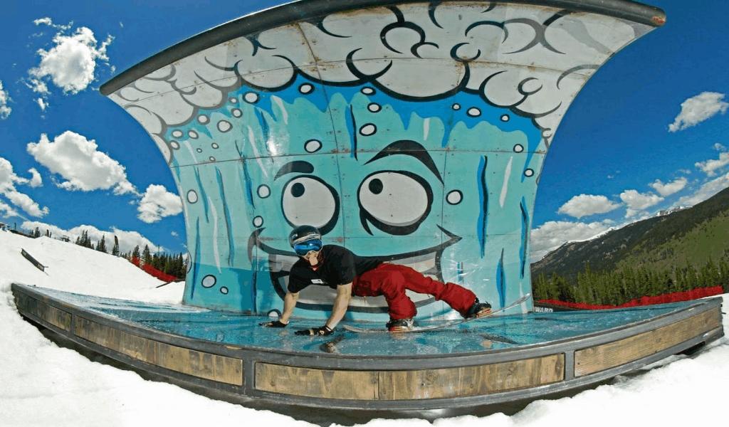 Sport Snowboard