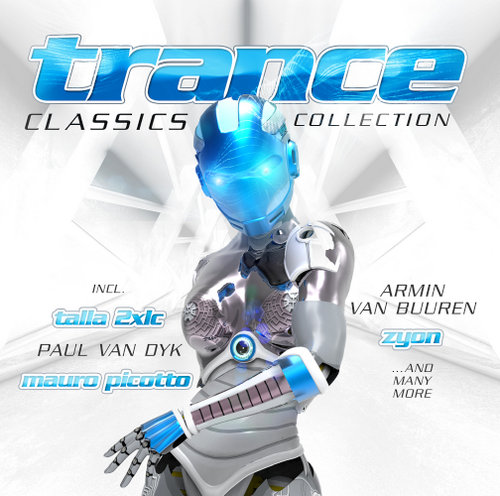 Trance Classics Collection (2021)