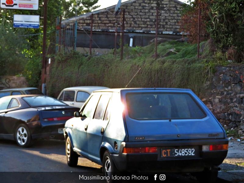 avvistamenti auto storiche - Pagina 39 Fiat-Ritmo-D-1-7-56cv-81-CT548592-3