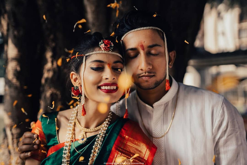 Interesting Marathi Wedding Superstitions