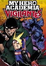 Vigilante: Boku no Hero Academia Illegals 98