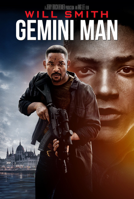 Gemini Man (2019) Hindi Dubbed Movie HDRip 720p AAC
