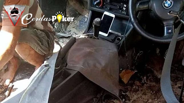Beli BMW Murah, Pria Ini Kaget Lihat Isi Kabinnya yang Keropos
