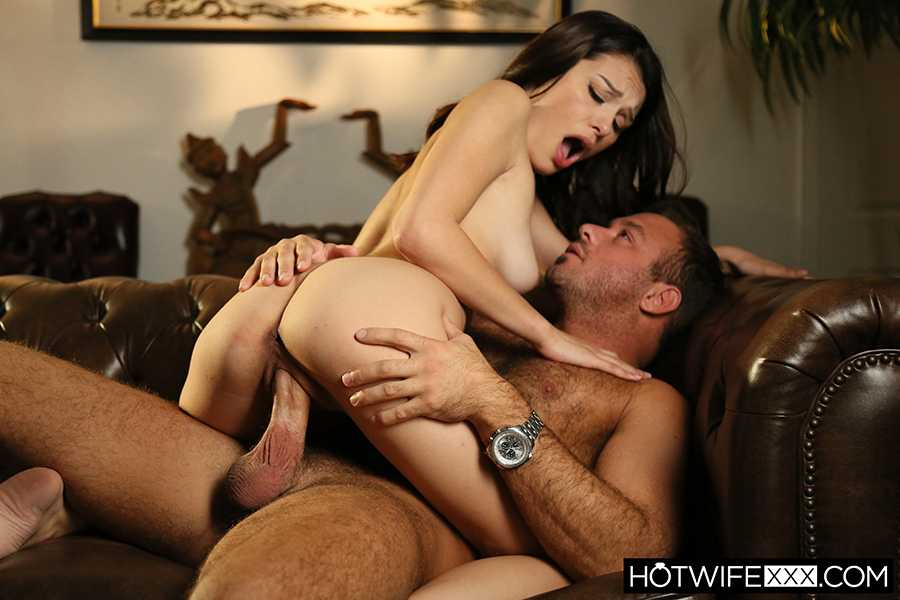 Reyna Delacruz, Chad White – First Time Wife Reyna Gets It Started – Hotwife XXX – New Sensations