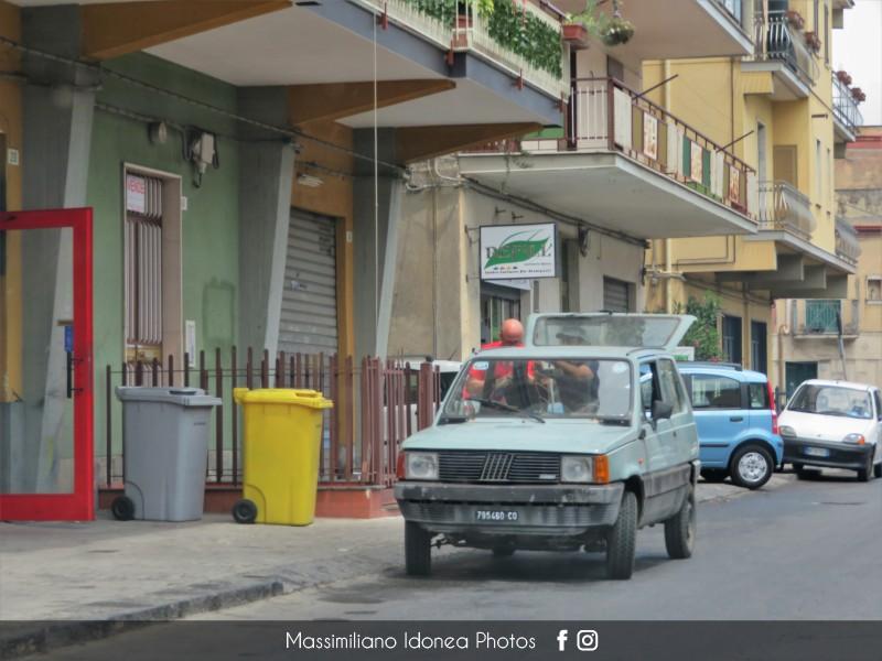 avvistamenti auto storiche - Pagina 31 Fiat-Panda-4x4-1-0-48cv-84-CO795460