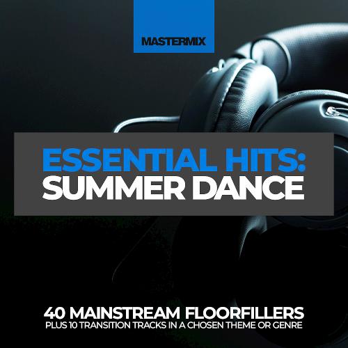 Mastermix - Essential Hits (Summer Dance) (2021)