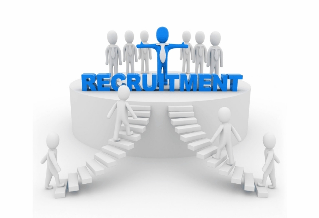 Recruitment Jobs Online