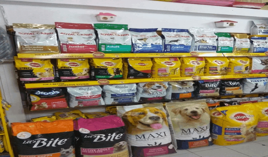 Addiction Pet Food