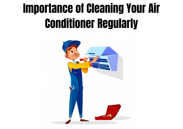 Importance-of-Cleaning-Your-Air-Conditioner-Regularly