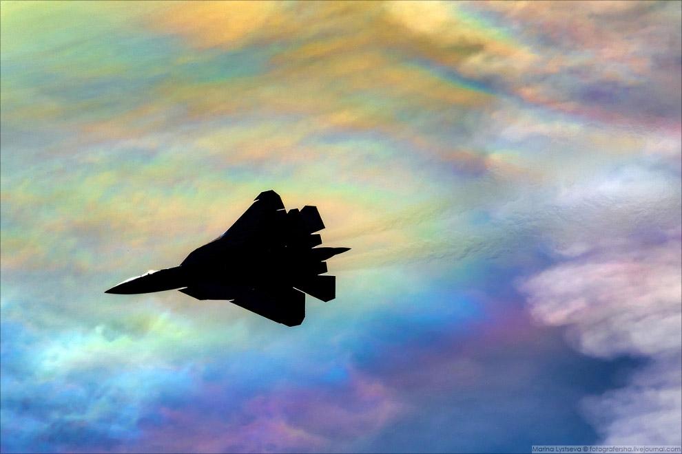 Лучшие авиационные фотографии