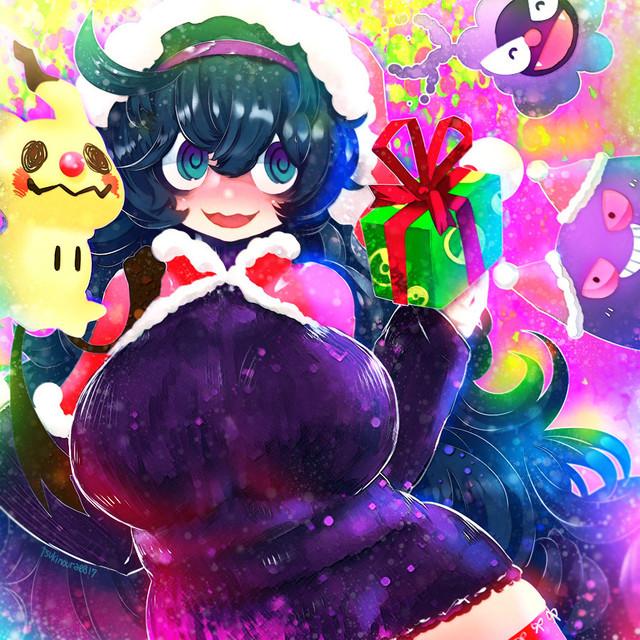 3245919-gastly-gengar-hex-maniac-and-mimikyu-pokemon-game-and-etc-drawn-by-hakkasame