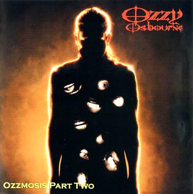 Ozzy Osbourne – Ozzmosis Part Two (2019)