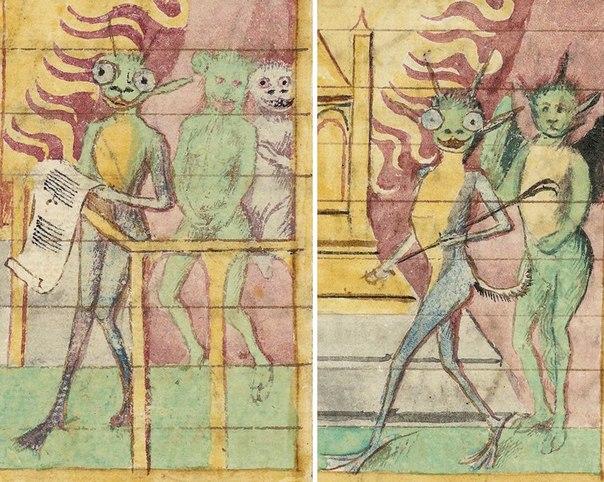 Livres-du-roi-Modus-et-de-la-reine-Ratio-XV-Biblioth-que-de-l-Arsenal-3080-fols-11r-48v.jpg