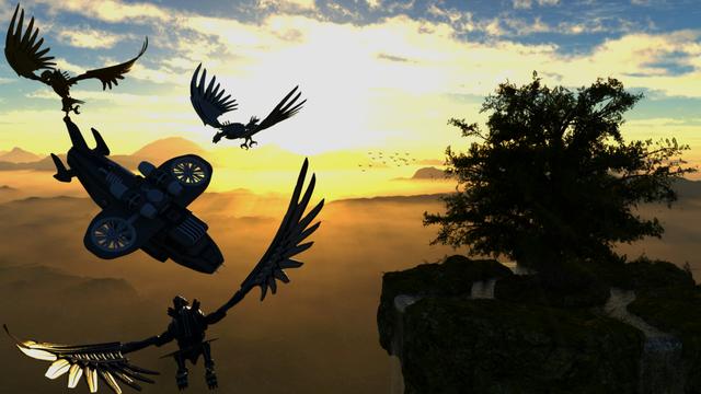 Iron-Birds-Wanna-Live-PS