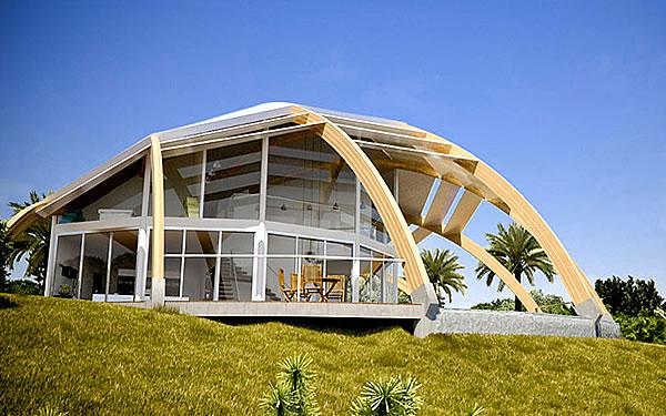Build Earthquake Resistant Houses