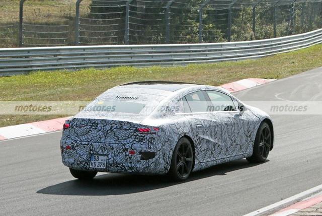 2020 - [Mercedes-Benz] EQ S - Page 4 9-D8084-E8-186-C-44-E9-805-E-E8-E230875639