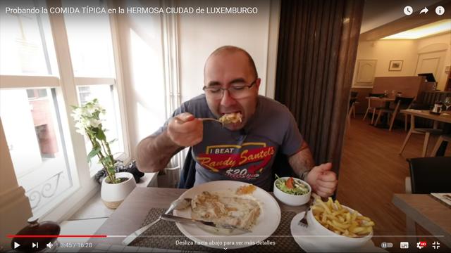 Joe burgerchallenge, Sezar Blue, Mandel vs food....Crónicas carnívoras in Spain - Página 9 Sezar2