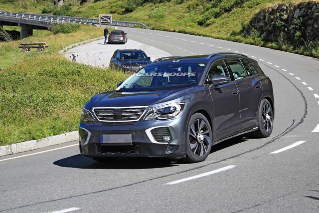 2021 - [Volkswagen] Lounge SUVe 8-A7-B9252-9-FB6-464-E-87-CF-7-B9333-DDF8-BF