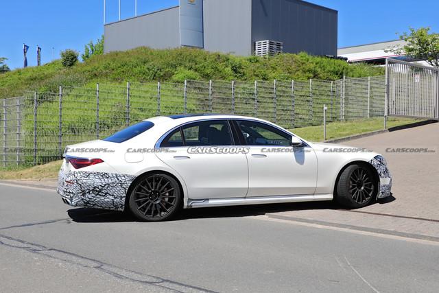 2020 - [Mercedes-Benz] Classe S - Page 23 394-A50-FD-E514-44-EA-9473-318684-B8-FAC7