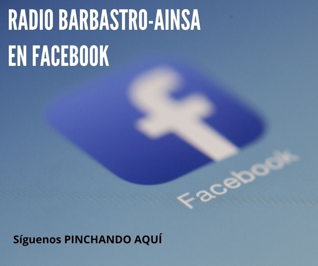 radio-barbastro-Ainsa-en-facebook