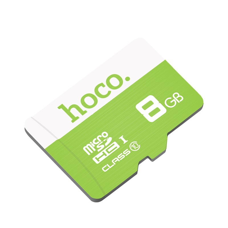 MicroSD на 8GB