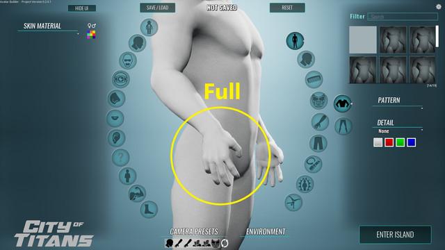Full-Hand