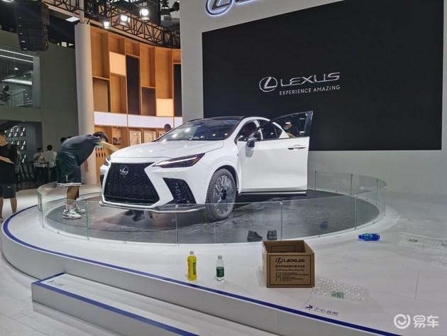 2021 - [Lexus] NX II - Page 3 48468-B96-CF85-43-E2-BD34-0-AAA28-AC1-CD5