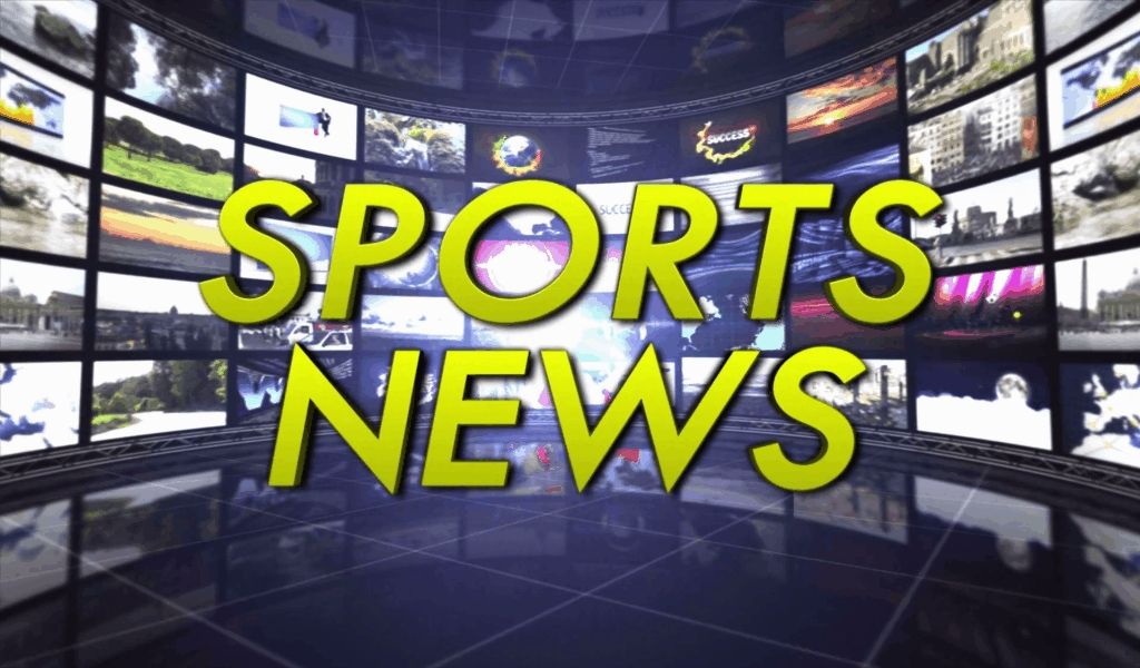 Sports News Latest