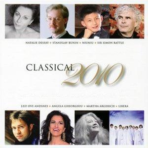 Compilations incluant des chansons de Libera Classical-2010-JP-300