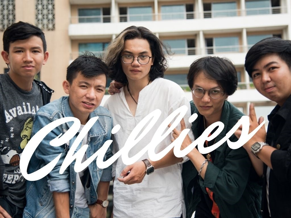 Chillies-cover