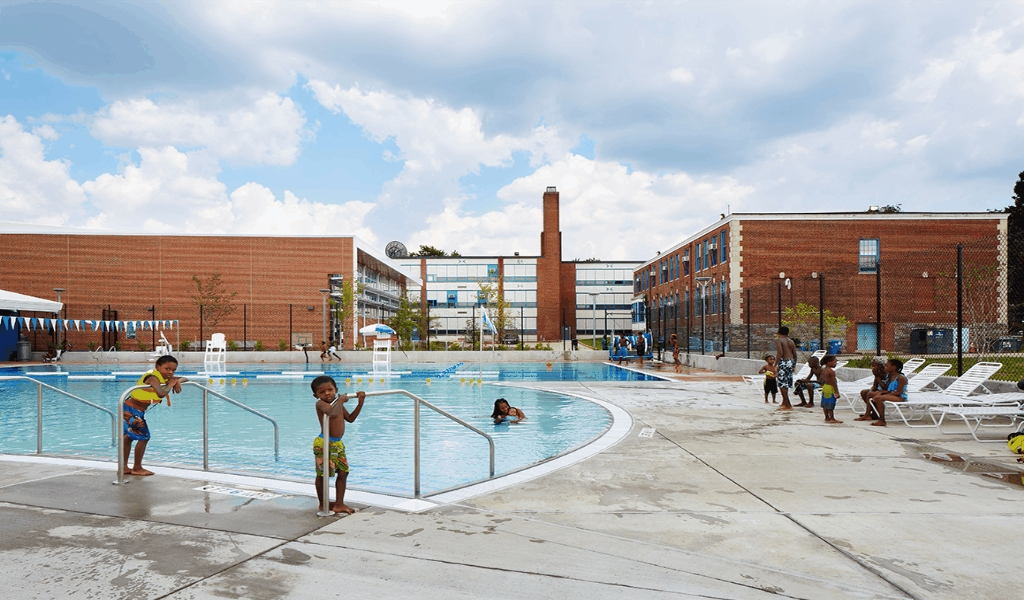 Recreation Center – An Overview