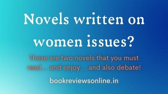 Mamta-Kashyap-Srinithya-Srinivasan-novelist-India-women-issues