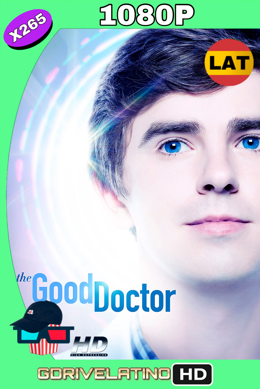 The Good Doctor (2017) Temporadas 01-02 WEBrip 1080p x265 Latino-Ingles MKV