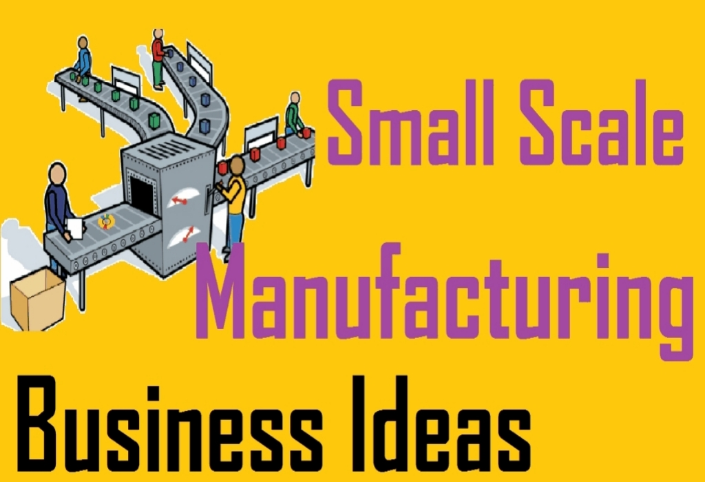 Unanswered Questions on Manufacturing Business Industry That You Need To Know About