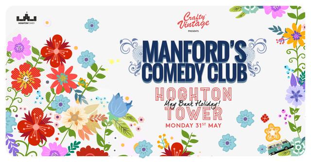 Manfords Comedy Club