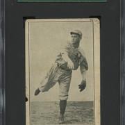 1917 D328 Weil Baking Tesreau F