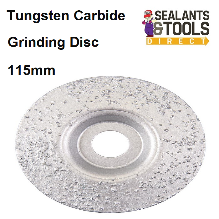 Silverline-115mm-Tungsten-Carbide-Grinding-Disc-302067