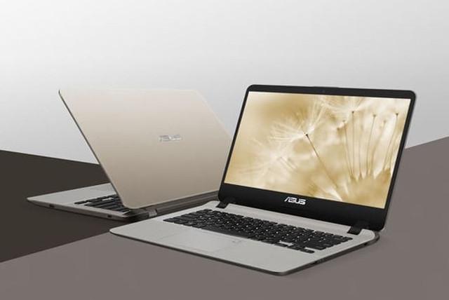 Spesifikasi Laptop Asus A407MA-BV002T