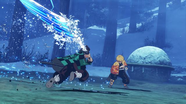 鬼灭之刃正式確認適用於PS5,Xbox系列,Xbox One和PC Demon-Slayer-Kimetsu-no-Yaiba-Hinokami-Keppuutan-2021-02-07-21-006