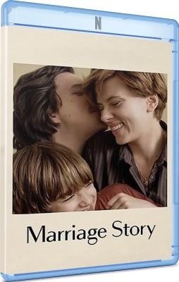 Storia di un matrimonio (2019) .mkv FullHD ITA/ENG WEBDL 1080p EAC3 DD5.1 - Sub
