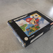 [VDS] AJOUT d'un lot N64, pokemon , star wars, mario 007, super mario 64 boxed + des boites et notices IMG-20190610-182304