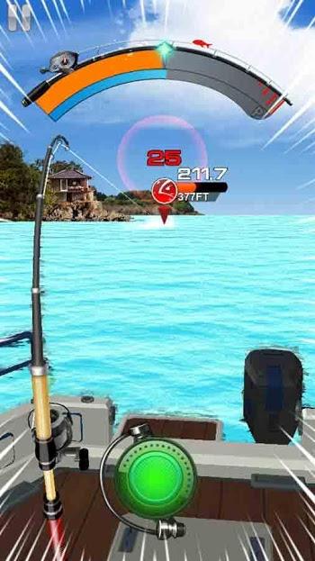 Fishing Championship (MOD, Free Shopping)