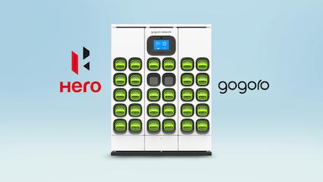 Hero-Gogoro