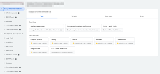 Tag-Assistant-Connected-and-How-to-track-Core-Web-Vitals-with-Google-Tag-Manager-the-Simple-Guide